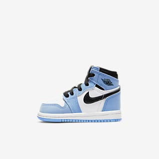 Jordan 1 Retro High OG Toddler Shoe