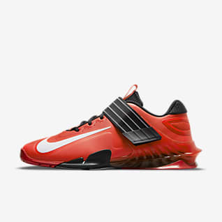 Lever de charges Chaussures. Nike FR