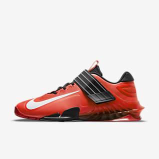 Nike Savaleos Ağırlık Kaldırma Ayakkabısı