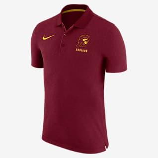 Nike College (USC) Men's Polo