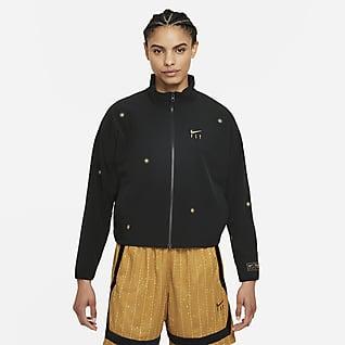 Nike Dri-FIT Swoosh Fly Женская баскетбольная куртка
