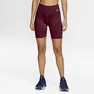 "Nike One Women's 7"" Bike Shorts"