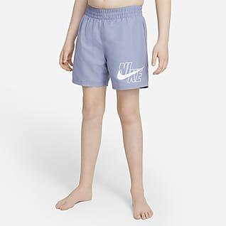 Nike Lap 4 Badshorts för ungdom (killar)
