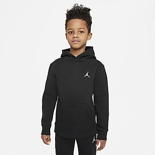 Jordan Hoodie pullover para criança