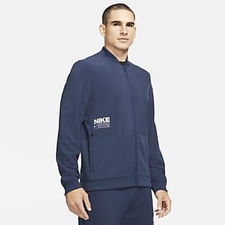 Nike Dri-FIT Men's Training Jacket