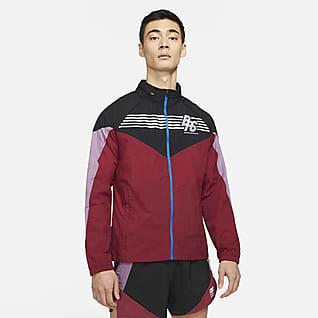 Nike Windrunner BRS เสื้อแจ็คเก็ตวิ่งผู้ชาย