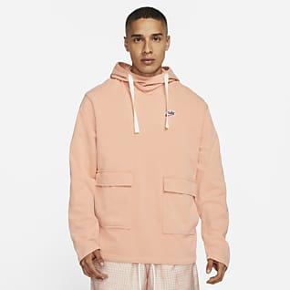 Nike Sportswear Heritage Essentials Sweat à capuche en maille pour Homme