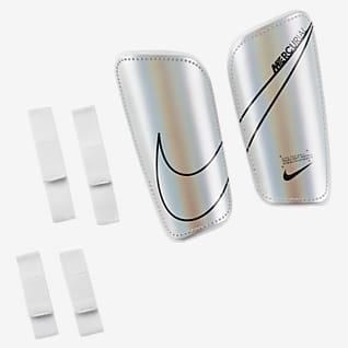 Nike Mercurial Hardshell Nagolenniki piłkarskie