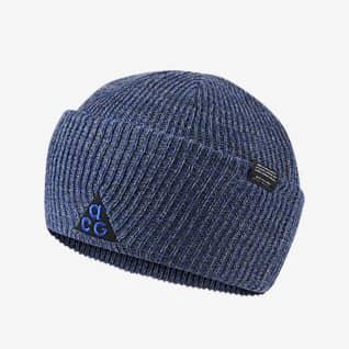 Nike ACG Меланжевая шапка 3 в 1