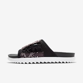 Nike Asuna Print 女款拖鞋
