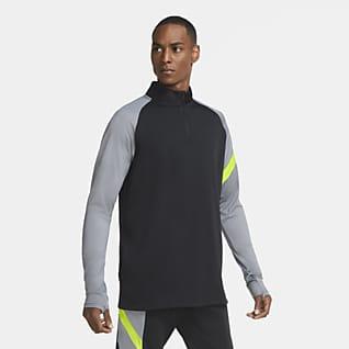Nike Dri-FIT Academy Pro Prenda para la parte superior de entrenamiento de fútbol para hombre