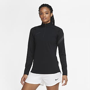 Nike Dri-FIT Academy Pro Women's Soccer Drill Top