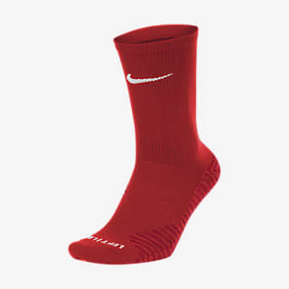 Nike Squad Chaussettes mi-mollet
