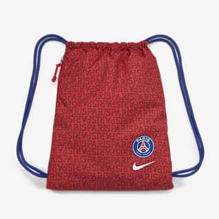 Paris Saint-Germain Stadium Sacca per la palestra ispirata al calcio