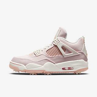 Jordan 4 G NRG Golf Shoe