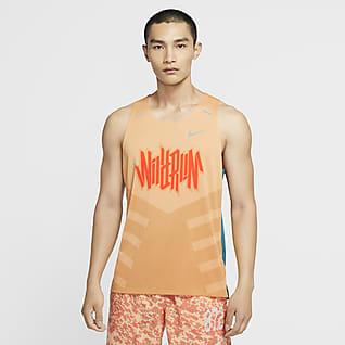 Nike Dri-FIT Rise 365 Wild Run Camiseta de tirantes de running para hombre