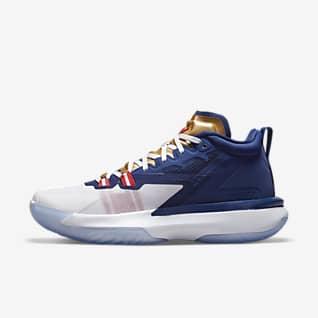 Zion1 Basketbalová bota