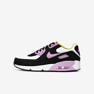 chaussures de sport fille air max nike