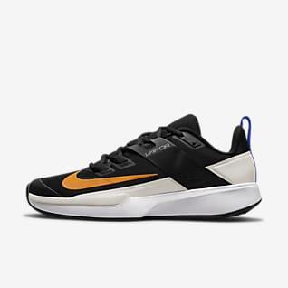 NikeCourt Vapor Lite Chaussure de tennis pour surface dure pour Homme