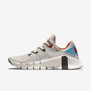 Nike Free Metcon 4 Antrenman Ayakkabısı