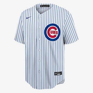 MLB Chicago Cubs Men's Replica Baseball Jersey