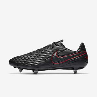 Nike Tiempo Legend 8 Pro SG Chaussure de football à crampons pour terrain gras