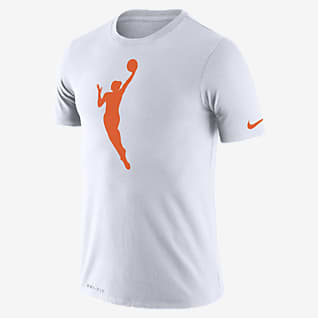 WNBA Logo Nike Kurzarm-T-Shirt