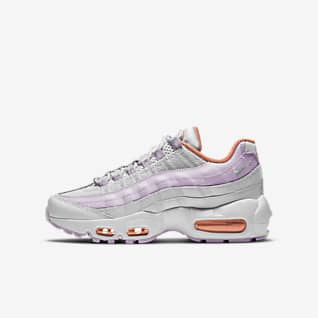 Nike Air Max 95 Recraft Older Kids' Shoe