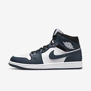 Air Jordan 1 Mid Schuh