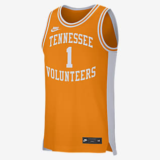 Nike College Replica Retro (Tennessee) Men's Basketball Jersey