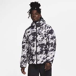 Nike Sportswear Down-Fill Windrunner Jacka Shield för män
