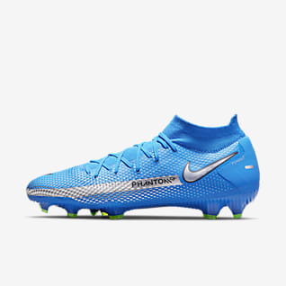 Nike Phantom GT Pro Dynamic Fit FG Firm-Ground Football Boot