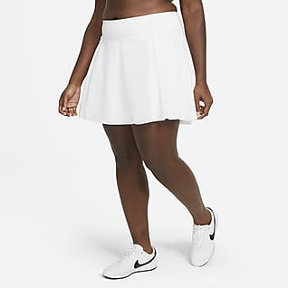 Nike Club Skirt Falda de golf normal para mujer talla grande
