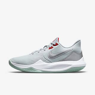 Nike Precision 5 Basketball Shoe