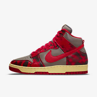 Nike Dunk High 1985 SP Shoes