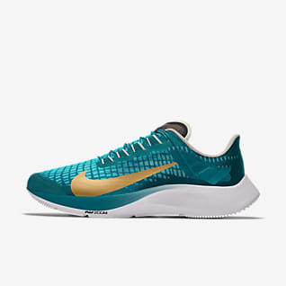 Nike Air Zoom Pegasus 37 By You Custom Men's Running Shoe