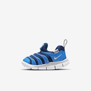 Nike Dynamo Free รองเท้าทารก/เด็กวัยหัดเดิน