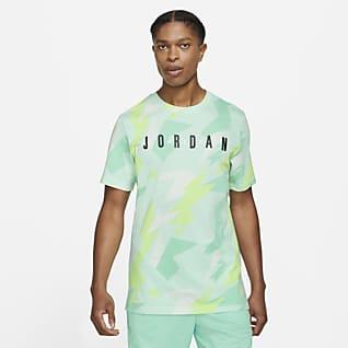 Jordan Jumpman Air T-shirt de manga curta estampada para homem