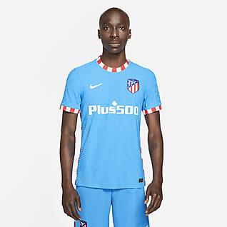 Atlético Madrid 2021/22 Maç Nike Dri-FIT ADV Erkek Futbol Forması
