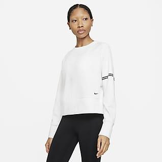 Nike Pro Dri-FIT Get Fit Sudadera para mujer