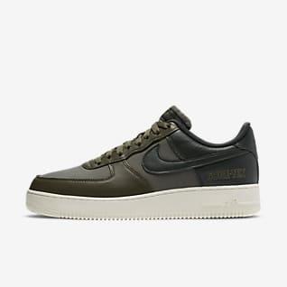 Green Air Force 1 Shoes. Nike.com