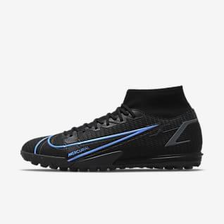 Nike Mercurial Superfly 8 Academy TF Fodboldsko til grus