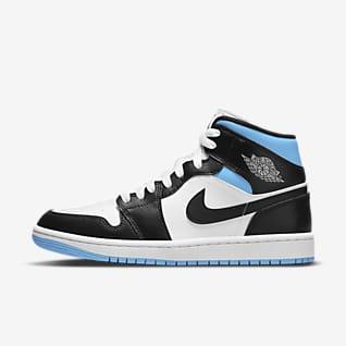 Air Jordan 1 Mid Dámská bota