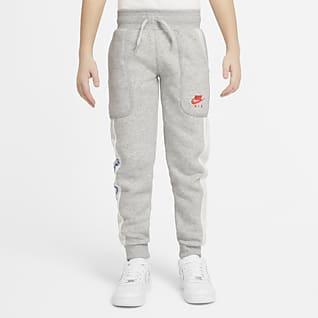 Nike Air Pantalones para niño talla grande