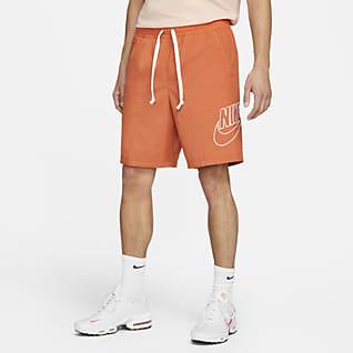Nike Sportswear Alumni Men's Woven Flow Shorts