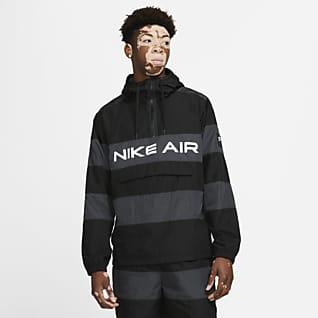Nike Air Anorak zonder voering voor heren