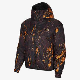 """Nike ACG """"Rope de Dope"""" Женская утепленная куртка со складной конструкцией"""