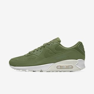 Nike Air Max 90 By You Chaussure personnalisable pour Femme