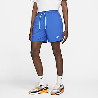 Nike Sportswear Dokuma Bol Erkek Şortu