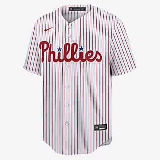 MLB Philadelphia Phillies (Andrew McCutchen) Men's Replica Baseball Jersey